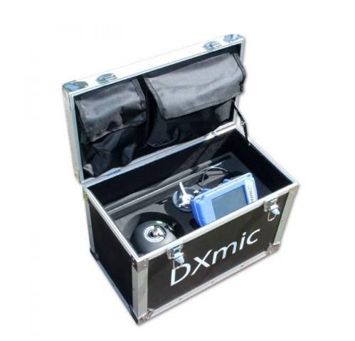 Kit detector de fugas de agua DXmic
