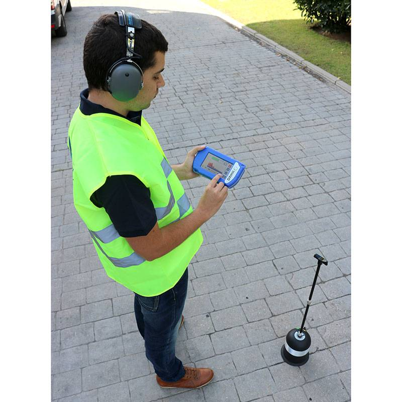 Localizador y detector de fugas de agua DXmic