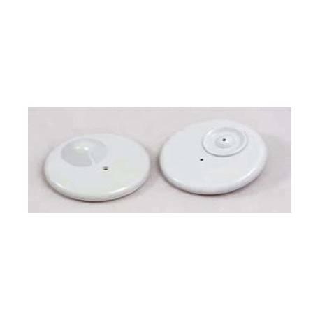 Alarma rígida antihurto redonda Mini R50