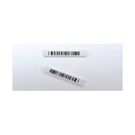 Etiquetas adhesivas antirobo AM