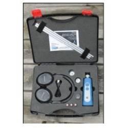 Varilla electrónica para localizar fugas de agua TMIC