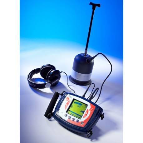 Detector de fugas de agua XMIC