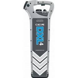 DXL4 Localizador digital de cables y tuberías