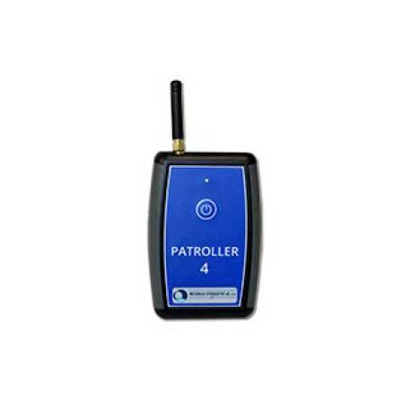 PATROLLER 4 SOFTWARE DE CORRELACIÓN Y PATRULLADOR USB / BLUETOOTH