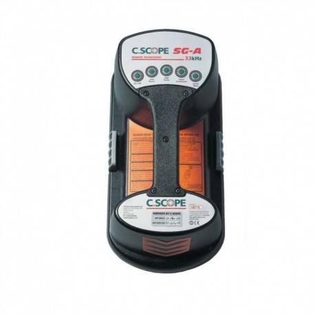 Generador de señal SGA 33 kHz