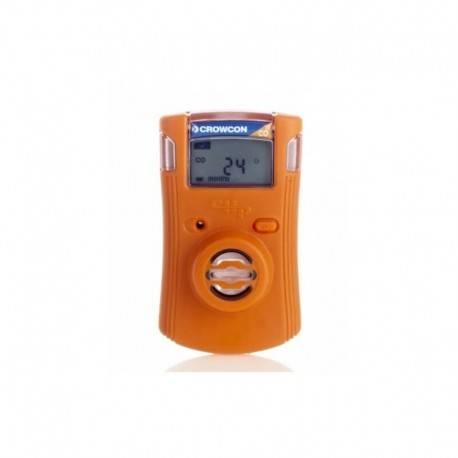 Detector de gases desechable individual CLIP