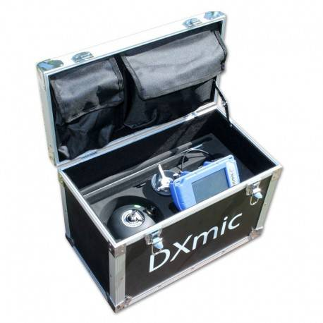 Detector de fugas de agua DXmic