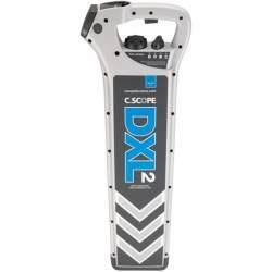 Localizador digital de cables y tuberías DXL2 -DL