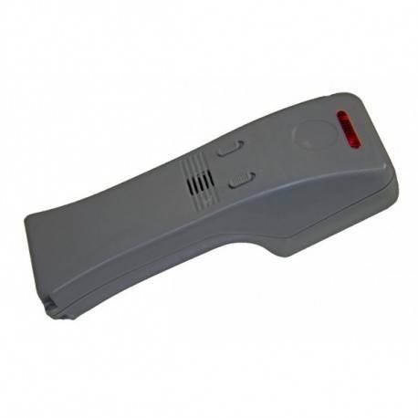 Detector de metales electromagnético para la industria textil